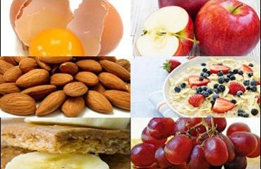 صبحانه ای مغذی برای افزایش تمرکز و انرژی!